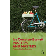 Pastors and Masters (BOK)