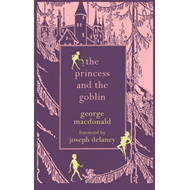 The Princess and the Goblin (BOK)