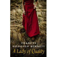 Lady of Quality (BOK)