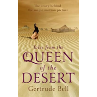 Tales from the Queen of the Desert (BOK)