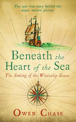 Beneath the Heart of the Sea (BOK)