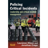 Policing Critical Incidents (BOK)
