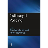 Dictionary of Policing (BOK)