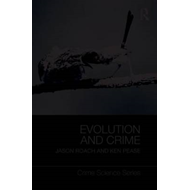 Evolution and Crime (BOK)