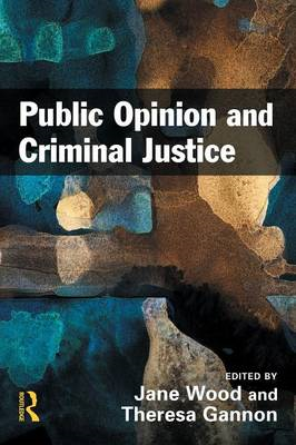 Public Opinion and Criminal Justice (BOK)