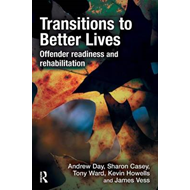 Transitions to Better Lives: Offender Readiness and Rehabilitation (BOK)