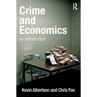 Crime and Economics (BOK)