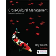 Cross-Cultural Management: In Work Organisations (BOK)
