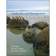 Leadership and Management Development (BOK)
