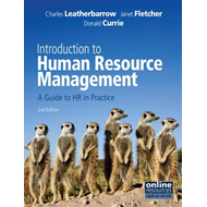 Introduction to Human Resource Management: A Guide to HR in Practice (BOK)
