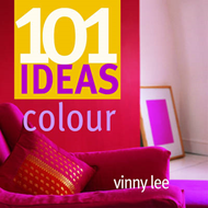 101 Ideas Colour (BOK)