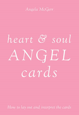 Heart and Soul Angel Cards (BOK)