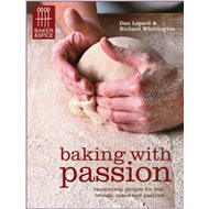 Baking with Passion (BOK)