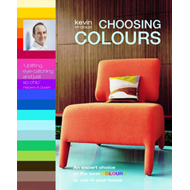 Choosing Colours (BOK)