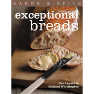 Exceptional Breads: Baker & Spice (BOK)