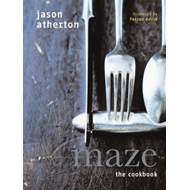 Maze: The Cookbook (BOK)