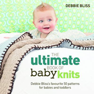 Ultimate Book of Baby Knits (BOK)
