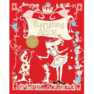 Everything Alice (BOK)