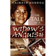 The Tale of Widow's Anguish (BOK)
