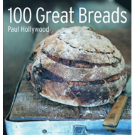 100 Great Breads (BOK)