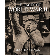 The Faces of World War II (BOK)
