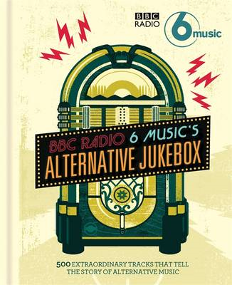 BBC Radio 6 Music's Alternative Jukebox (BOK)