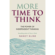 More Time to Think (BOK)