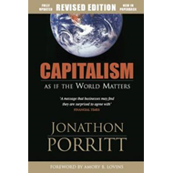 Capitalism as If the World Matters: As If the World Matters (BOK)