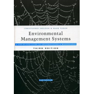 Environmental Management Systems: A Step by Step Guide to Implementation and Maintenance (BOK)