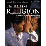 The Atlas of Religion: Mapping Contemporary Challenges and Beliefs (BOK)