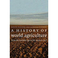 History of World Agriculture (BOK)