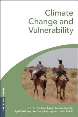 Climate Change and Vulnerability (BOK)