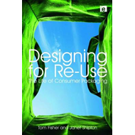Designing for Re-use: the Life of Consumer Packaging (BOK)