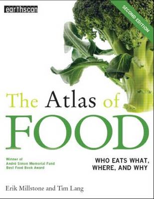 Atlas of Food (BOK)