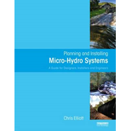 Planning and Installing Micro Hydro Systems (BOK)
