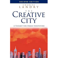 The Creative City: A Toolkit for Urban Innovators (BOK)