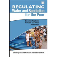 Regulating Water and Sanitation for the Poor (BOK)