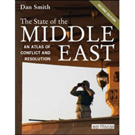 The State of the Middle East: An Atlas of Conflict and Resolution (BOK)