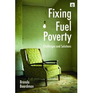 Fixing Fuel Poverty: Challenges and Solutions (BOK)