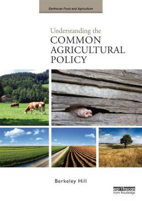 Understanding the Common Agricultural Policy (BOK)