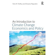 An Introduction to Climate Change Economics and Policy (BOK)