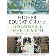 Higher Education and Sustainable Development: A Model for Curriculum Renewal (BOK)