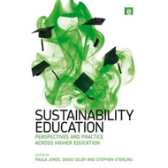 Sustainability Education: Perspectives and Practice Across Higher Education (BOK)