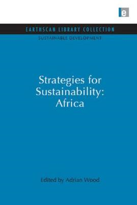 Strategies for Sustainability: Africa (BOK)