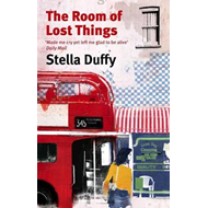 The Room of Lost Things (BOK)
