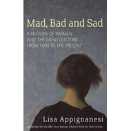 Mad, Bad And Sad (BOK)