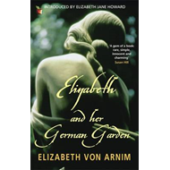 Elizabeth And Her German Garden (BOK)