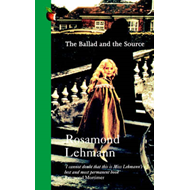 The Ballad and the Source (BOK)