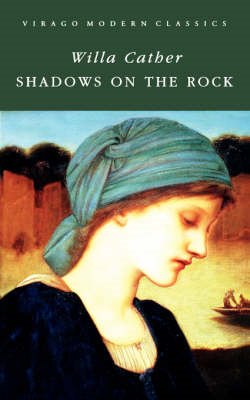 Shadows on the Rock (BOK)