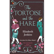Tortoise And The Hare (BOK)